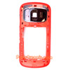 Middle Frame for Nokia 808 Pureview -Red from www.parts4repair.com