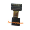 Front Camera for Samsung Galaxy Note 10.1 P600 (2014 Edition) from www.parts4repair.com