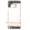 We can offer Front Housing Cover for HTC One mini M4 -Black