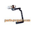 We can offer Home Button Flex Cable for Samsung Galaxy S5 -White