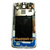 We can offer Full Screen Assembly with Bezel for LG G Pro 2 D838 (for Asia) -White