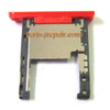 SD Tray for Nokia Lumia 1520 -Red