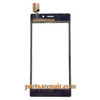 We can offer Touch Screen Digitizer for Sony Xperia M2 -Black