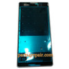 Front Housing Cover for Sony Xperia T2 Ultra -White from www.parts4repair.com