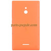 Back Cover for Nokia XL -Orange from www.parts4repair.com