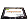 We can offer Complete Screen Assembly with Bezel for Asus Vivo Tab Smart ME400C