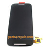 Complete Screen Assembly for Motorola Moto E XT1021 -Black