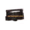 Earpiece Speaker Cover OEM for LG Nexus 4 E960 from www.parts4repair.com