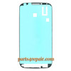 We can offer Front Housing Adhesive Sticker for Samsung I9500 Galaxy S4
