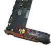 Middle Cover for BlackBerry Z10 4G (1 Version)