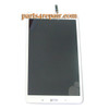 We can offer Complete Screen Assembly for Samsung Galaxy Tab Pro 8.4 T320 (WIFI Version) -White