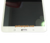 Complete Screen Assembly for Samsung Galaxy Tab Pro 8.4 T320 (WIFI Version) -White