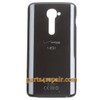 Back Cover with NFC for LG G2 VS980 -Black from www.parts4repair.com