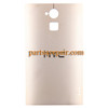 We can offer Back Cover for HTC One Max -Gold