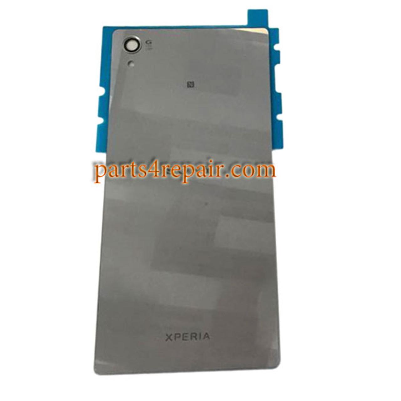 sony z5 premium. back cover oem for sony xperia z5 premium