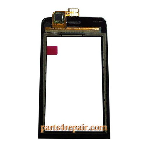 We can offer Touch Screen Digitizer OEM for Nokia Asha 308