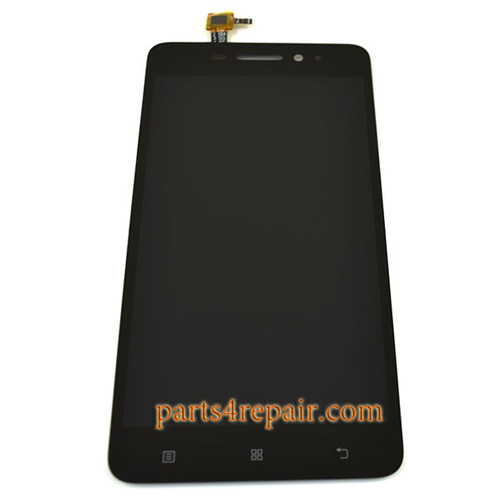 Lenovo S60 LCD Screen and Touch Screen Assembly