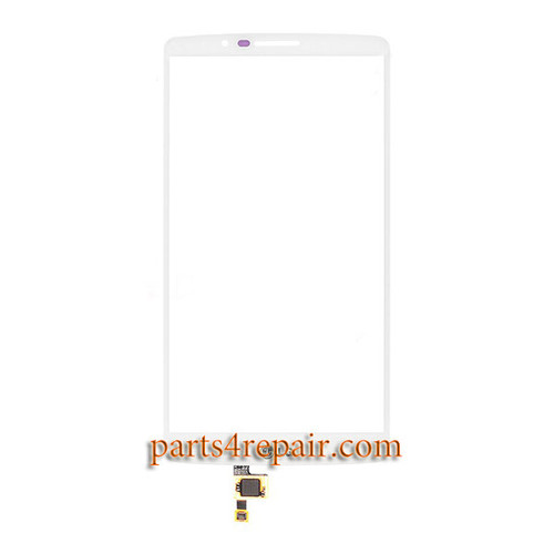 Touch Screen Digitizer for LG G3 Screen F490 from www.parts4repair.com