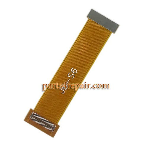 LCD Screen Test Flex Cable for Samsung Galaxy S6 from www.parts4repair.com