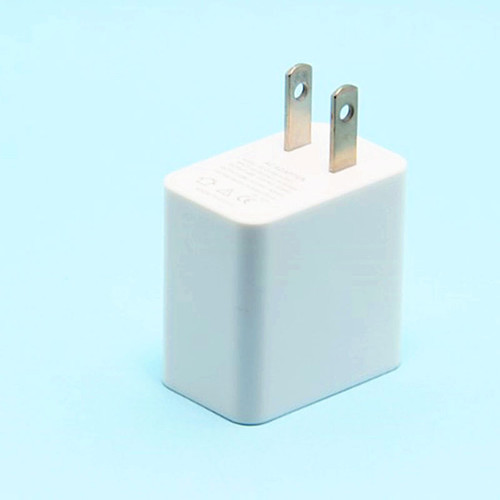 5V 2A Universal USB Charger Adapter -White