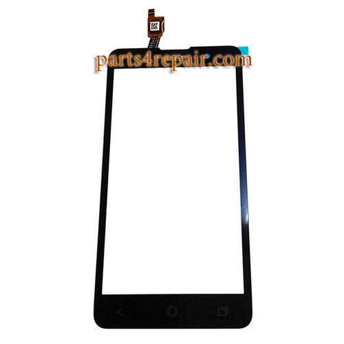 Touch Screen Digitizer for Acer Liquid Z520 from www.parts4repair.com