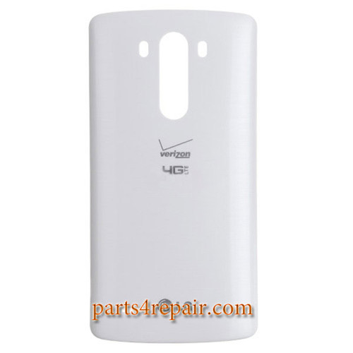 Back Cover with NFC for LG G3 VS985 (for Verizon) from www.parts4repair.com