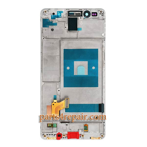 Huawei Honor 7 LCD Screen and Touch Screen Assembly
