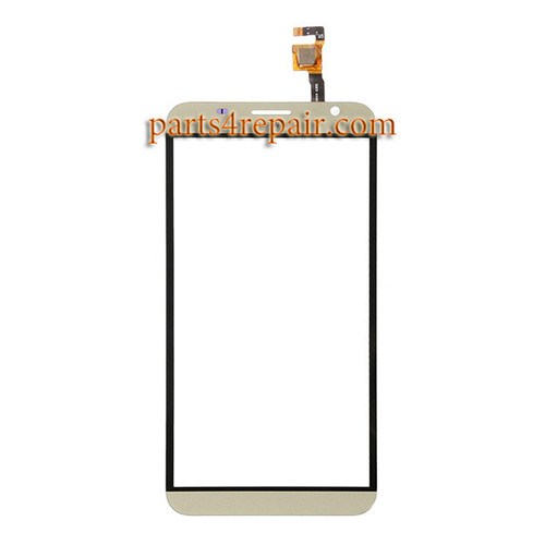 Touch Screen Digitizer for Huawei Ascend GX1 SC-CL00 -Gold
