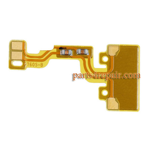 Loud Speaker Coaxial Flex Cable for Huawei Ascend G7