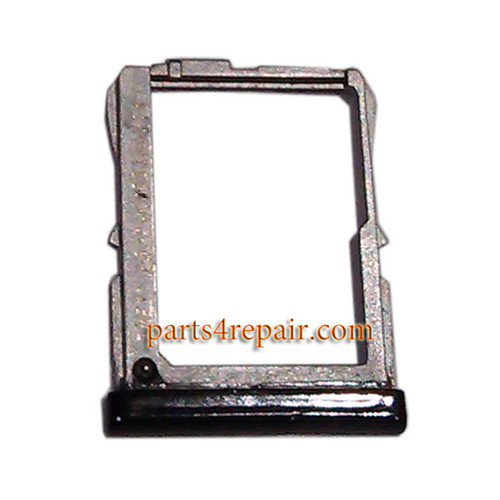 SIM Tray for LG G2  from www.parts4repair.com