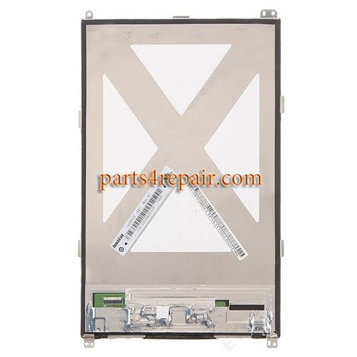 LCD Screen for Asus Memo Pad ME180A
