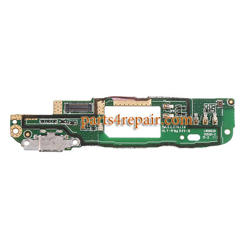 Dock Charging PCB Board for HTC Desire 816G from www.parts4repair.com