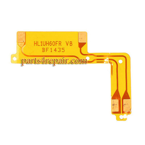 Loud Speaker Flex Cable for Huawei Honor 6