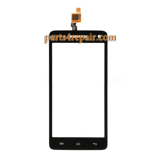 Touch Screen Digitizer for Wiko Rainbow from www.parts4repair.com