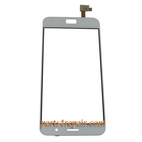 Touch Screen Digitizer for Lenovo ZUK Z1 from www.parts4repair.com