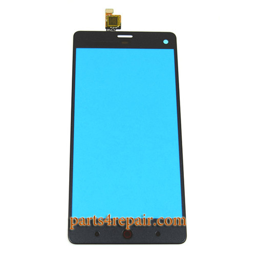 Touch Screen Digitizer for ZTE Nubia Z7 mini NX507J