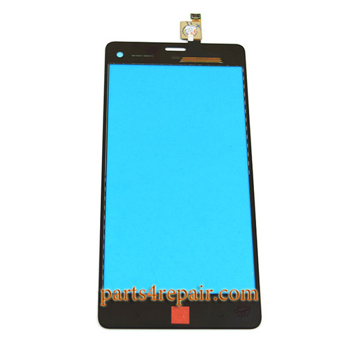 We can offer ZTE Z7 mini NX507J Touch Panel