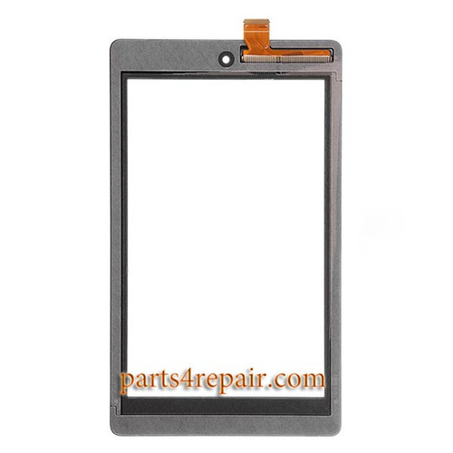 Amazon Fire HD 6 Touch Panel