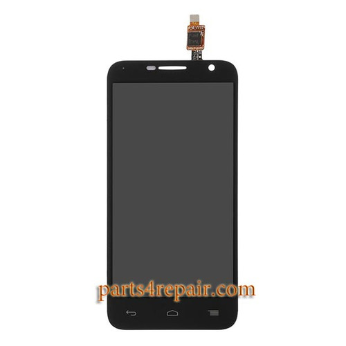 Complete Screen Assembly for Alcatel Idol 2 mini 6016 from www.parts4repair.com
