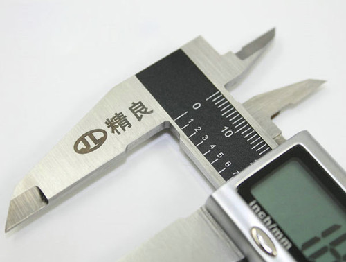 6 inch 150 mm Stainless Steel Vernier Digital Electronic Caliper Ruler