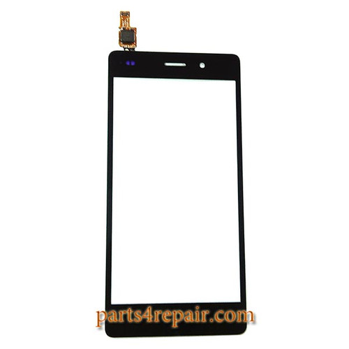 Touch Screen Digitizer for Huawei P8lite from www.parts4repair.com
