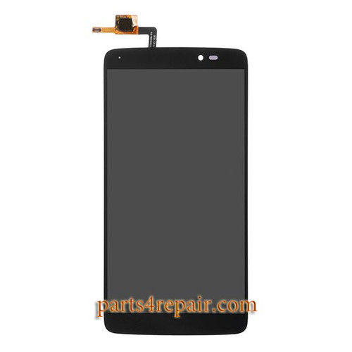 Complete Screen Assembly for Alcatel Idol 3 5.5""