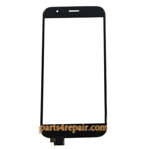 Touch Screen Digitizer for Huawei G8 D199 -Black