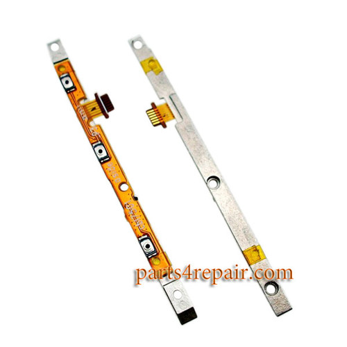 Power Flex Cable for Gionee Elife S7 GN9006 from www.parts4repair.com