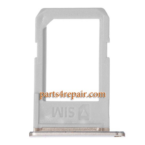 SIM Tray for Samsung Galaxy S6 Edge+ from www.parts4repair.com