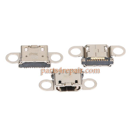 2pcs Dock Charging Port for Samsung Galaxy A3 A5 A7