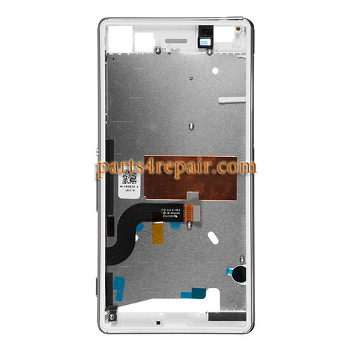 We can offer Sony Xperia E5606 Front Housing Cover