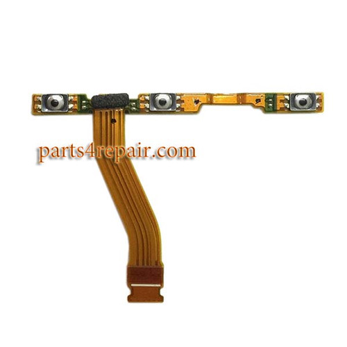 Power Flex Cable for Motorola Nexus 6 from www.parts4repair.com