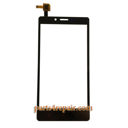Touch Screen Digitizer for Xiaomi Redmi Note (FPC5500-032B-01)