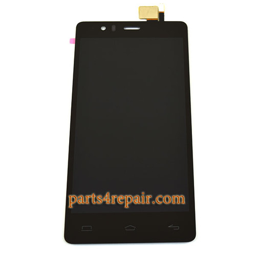 Complete Screen Assembly for BQ Aquaris E5 HD TFT5K0858FPC-A1-E